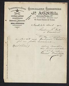 MARSEILLE-13-QUINCAILLERIE-BOULONNERIE-034-Jh-AGNEL-Vve-NEGRE-Succ-034-en-1902