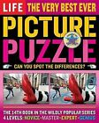 Life the Very Best Ever Picture Puzzle by Life Magazine (Paperback / softback, 2012)