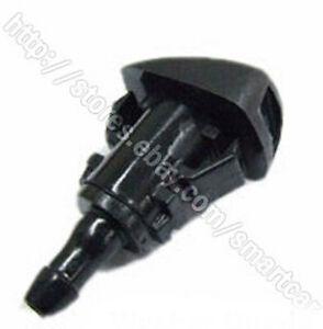 2012 2013 2014 2015 2016 hyundai elantra gt i30 oem windshield washer nozzle ebay. Black Bedroom Furniture Sets. Home Design Ideas