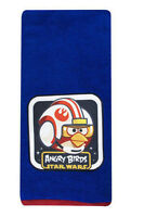 Angry Birds Luke Sywalker Bath Towel Kids Beach Towel Bath