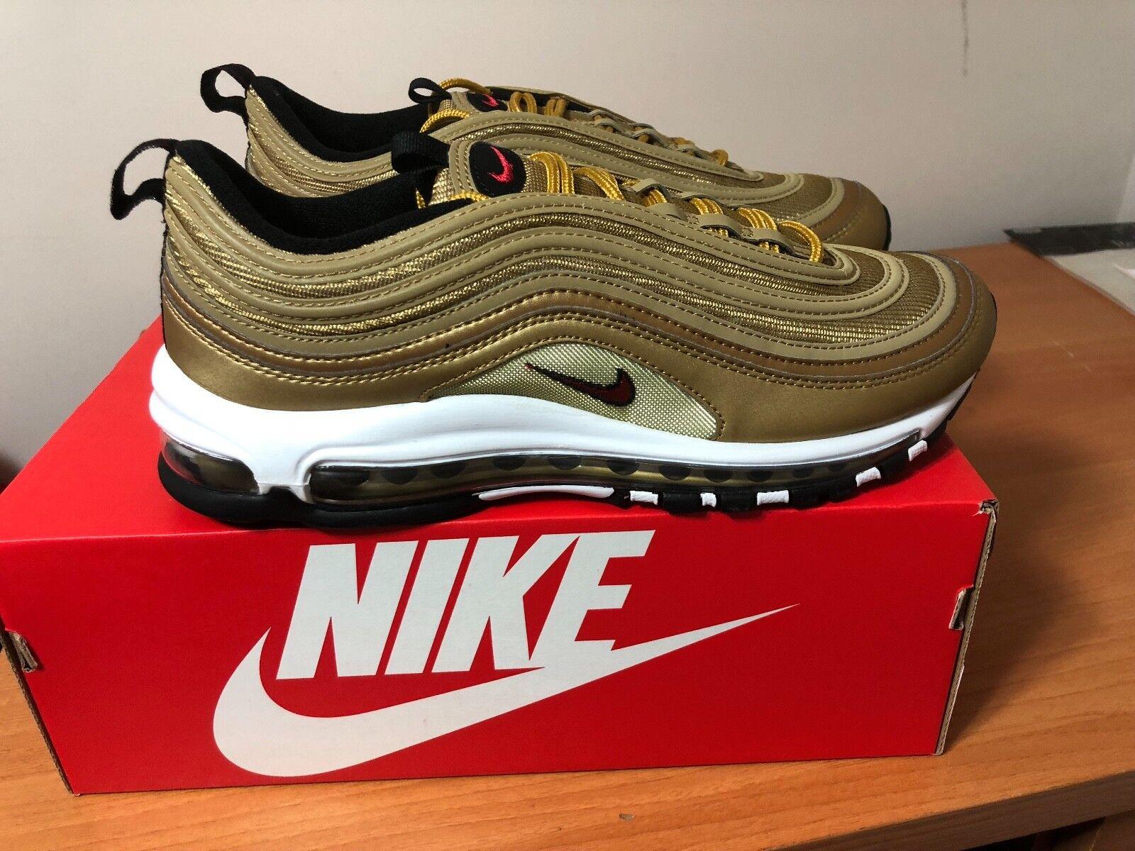wholesale dealer 9bff7 ca727 ... Nike Mens Air Max 97 ...
