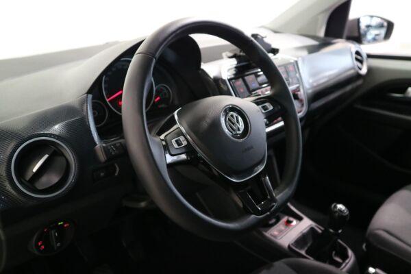 VW Up! 1,0 MPi 60 Move Up! BMT - billede 4