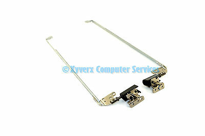 Dell Inspiron N5010 Genuine LCD Left /& Right Hinge 34.4HH01.301 34.4HH02.001