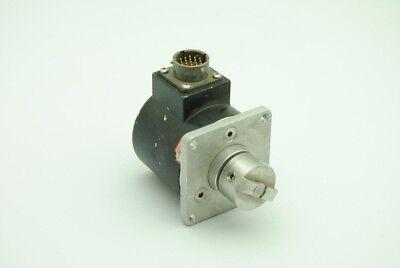 Sensors Electrical Equipment & Supplies Accu-coder 925g-f-4096 Encoder Reliable Performance