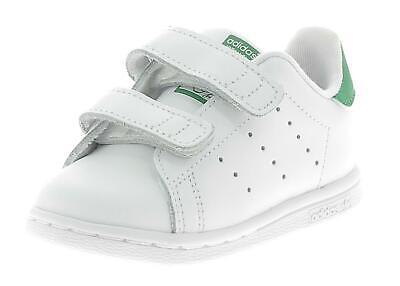 ADIDAS Adidas Stan Smith Cf Chaussures de Sport Vert Blanc | eBay