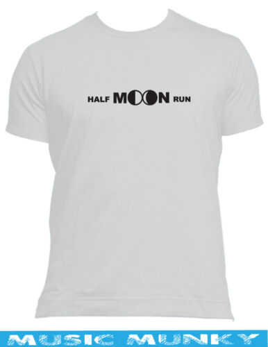 Like half moon run new design t-shirt Male,Female all sizes alternative