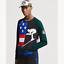 Polo-Ralph-Lauren-Men-Downhill-Skier-92-American-Flag-Sweater-Sweatshirts-Cookie thumbnail 6