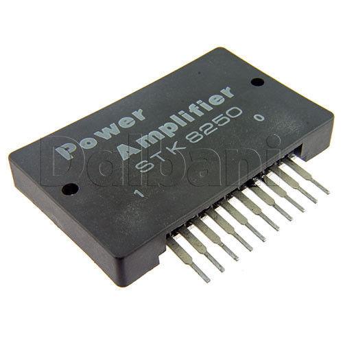 STK8250 Original New Sanyo Integrated Circuit