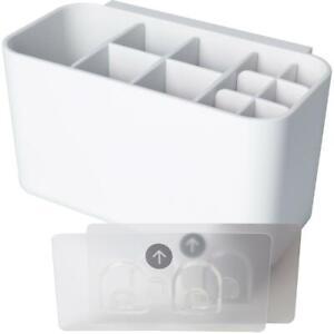 Electric Toothbrush Holder Bathroom Stand Caddy Storage Organiser Rack Pot Tidy Ebay