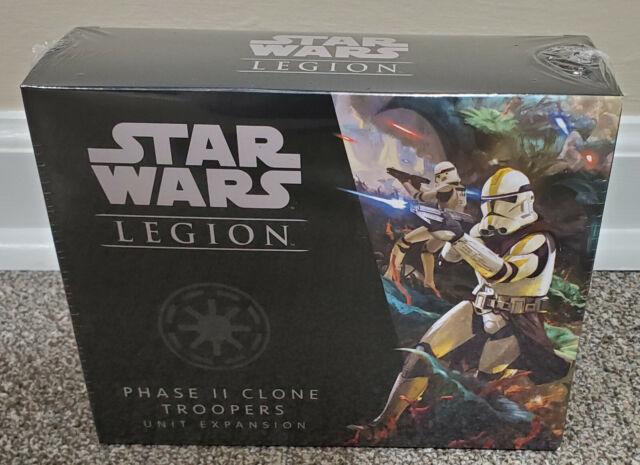 Rebel Troopers  Unit Expansion SWL05 FFG Miniatures Star Wars Legion