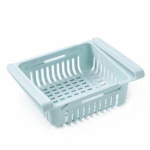 Under-Shelf-Storage-Basket-Holder-Rack-Hanger-Cupboard-Adjustable-Organiser-JI1