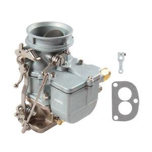 For Stromberg Carburetor 97 Style,Speedway 9-Super-7 Carb Natural Finish 2-Bbl
