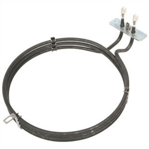 HOTPOINT-ARISTON Genuine Fan Oven Cooker Heater Element 2800W | eBay