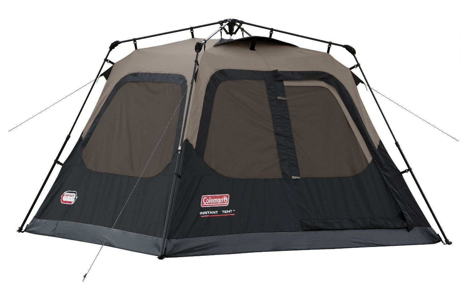 New and Sealed  Coleman Instant Tent (4 person) on sale and top rated