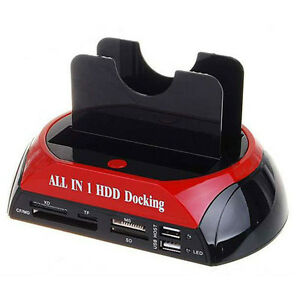 IDE-SATA-HDD-HARD-DRIVE-DOCK-STATION-USB-HUB-READER