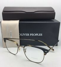 2db0414cc6 item 3 New OLIVER PEOPLES Eyeglasses WILLMAN OV 5359 1003 49-19 Cocobolo    Antique Gold -New OLIVER PEOPLES Eyeglasses WILLMAN OV 5359 1003 49-19  Cocobolo ...