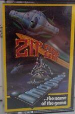 ZIP Zap (imagine) Spectrum ZX 48k (TAPE) (Game, imballaggio, Manual)