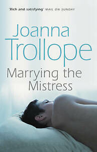 Marrying-The-Mistress-Trollope-Joanna-Good-FAST-Delivery