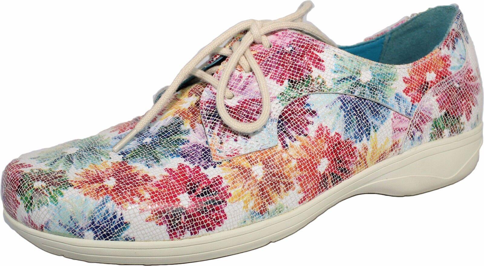 ORSO SCARPA Fleurette TGL Sneaker donna TGL Fleurette 37 Fiori 24b328