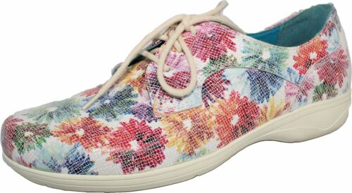 37 Sneaker 229 donna da Scarpa fiori Fleurette gr Uvp da orso CwRTcnxFqp