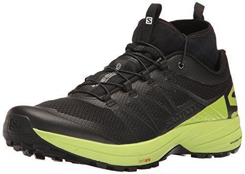 Salomon  Mens XA Enduro Trail RunnerM- Pick SZ/Color.