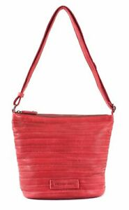 cintura cintura Rosso con Flamingo a con Fredsbruder Rosso tracolla Borsa Nuovo Bestseller CxTWwXWq46