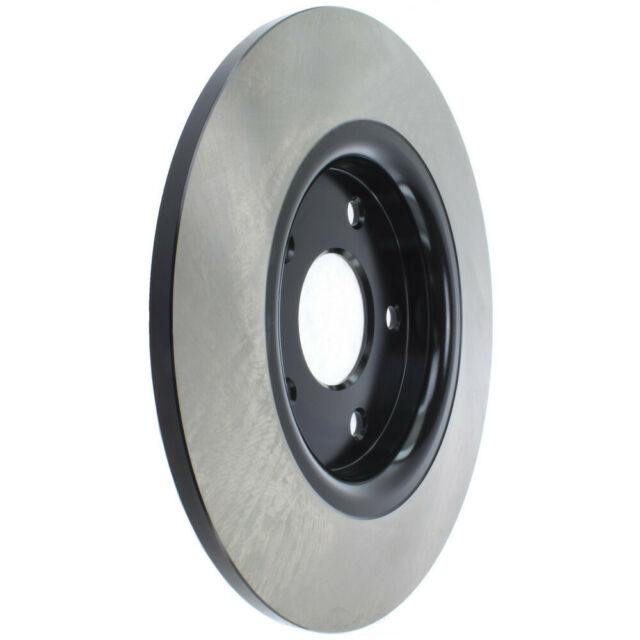 Disc Brake Rotor Fits 2017-2019 Chrysler Pacifica CENTRIC