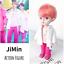 miniature 2 - Kpop BTS RM Jin Suga JHope Jimin V Jungkook lastic Dressing Doll Toy  BANGTAN