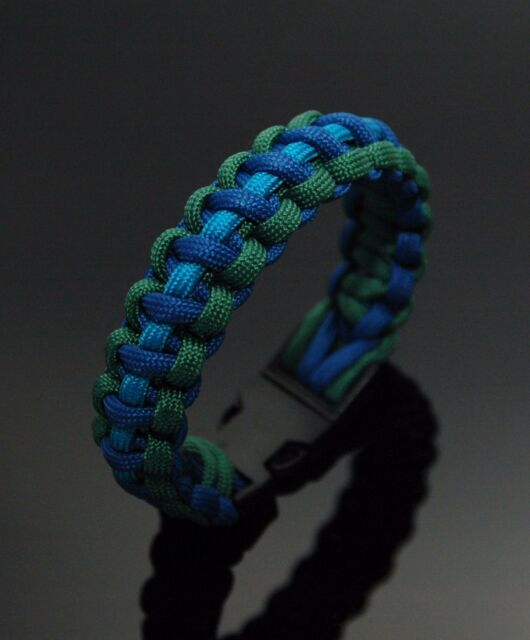 Royal Signals 550 Paracord Bracelet