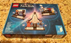 231pcs 21312 Brand New Factory Sealed LEGO Ideas Women of NASA