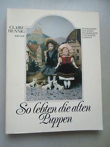 2-Buecher-So-lebten-die-alten-Puppen-Puppenstars-schoensten-Puppen-der-Welt-Nr-6