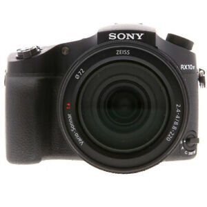 Sony-Cyber-shot-DSC-RX10-IV-20-1MP-4K-Digital-Camera-25x-Optical-Zoom