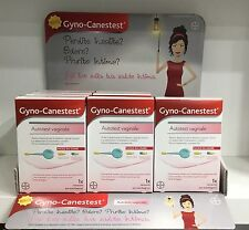 GYNO-CANESTEST tampone auto test vaginale
