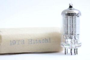 19t8 Tube. Hitachi Brand Tube. Nos/nib. Rb322 Pour Aider à DigéRer Les Aliments Gras