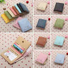 Cute Womens Leather Wallet Coin Purse Clutch Wallet Lady Card Holder Mini Bag