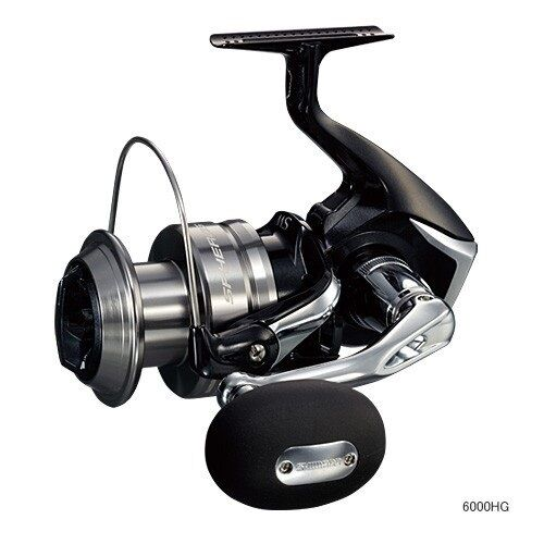 SHIMANO SPHEROS SW 6000PG - Free Shipping from Japan