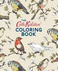 The Cath Kidston Coloring Book (2016, Paperback)