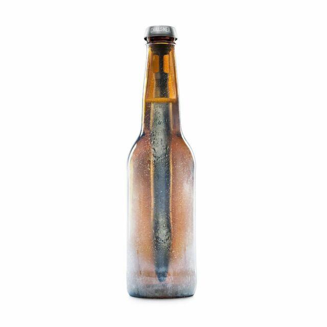 Corkcicle Drink-Through Beer Bottle Chiller