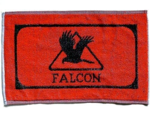 Billiards Towel   Terry   Falcon 45 x 35 CM