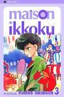 Maison Ikkoku: Maison Ikkoku Vol. 3 by Rumiko Takahashi (2004, Paperback)