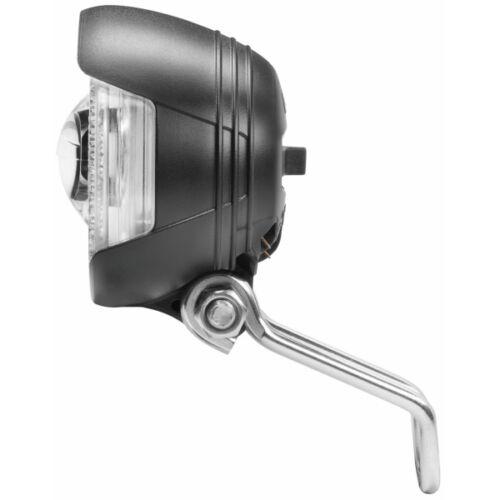 Busch /& Muller Lumotec Lyt BN LED Bike Front Light for HUB DYNAMOS 20 LUX bml80