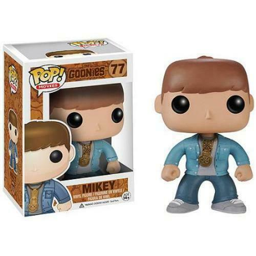 Funko Pop Movies 77 The Goonies 3698 Mikey