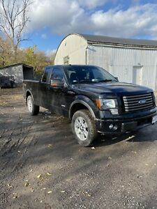 2011 Ford F 150 Fx4