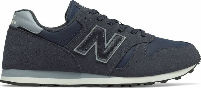 Authentic Exclusive New Balance 373 373 373 ® ( Men Size ) Navy 2018 d4779d