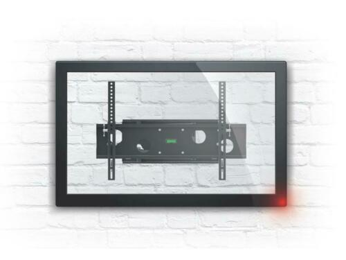 TV Fernseher Wandhalterung A87 Halter für SAMSUNG 65 Zoll GQ65Q90R und GQ65Q900