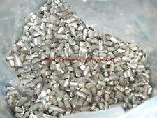 Argon Sealed Lithium Metal Element 99.9% 500 grams (17.6oz)  Pure Litio Metal