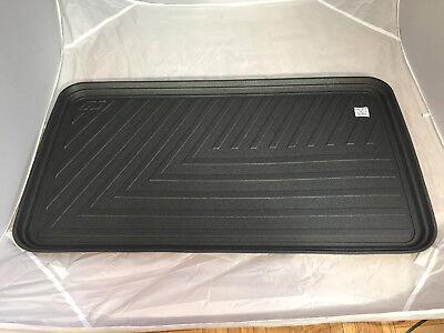 Scanalata Vasca baule bagagliaio per Fiat Panda Lounge 3 tipo 312//319 Hatchback