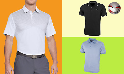 Up to 50% off Golf Polos