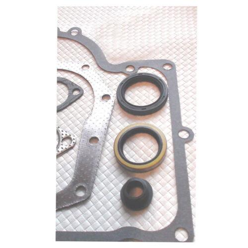 Motor Dichtsatz passend für Briggs/&Stratton B/&S Motor Modell 28T707