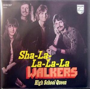 Single-WALKERS-70er-RARITAT